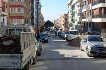 Altıntepe'De Caddeye Yakın Sıfır Binada Ara Katta 2+1