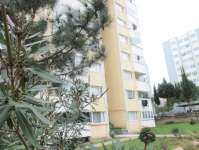 Kaçmaz'dan Yenişehir Tam Merkezde Satılık 2+1 Daire