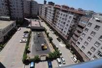 Çekmeköy Taşdelen Sitede Teraslı Satılık 3+2 Daire