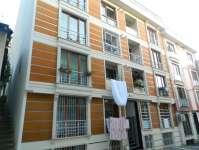Hasanpaşa'Da, 2010 Yapımı, İskanlı Asansörlü 2+2 140Ne