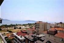 Kaçmaz Bağdat_Maltepe Sahilde Deniz Manz. Lüks Dubleks