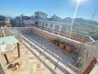 Ortadağ Fatih Mh.teraslı Geniş 3+1 Çatı Dublex Daire