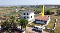 Biga Çeşmealtı Denizatı Sitesinde Satılık Bahçeli Ev