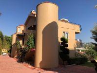 Alanya Kargıcak'Ta Satılık Eşyalı 1+1 Villa