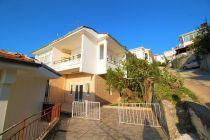 Alanya Demirtaş'Ta Satılık 2+1 Müstakil Villa