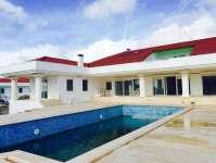 Manavgat Taşağılda Satılık 2 Adet Yan Yana Lüks Villa