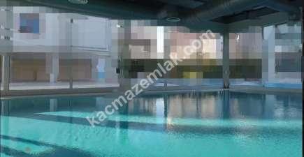 Kadıköy Bostancı Sahilde Havuzlu Lüks 4+1 Kiralık 18