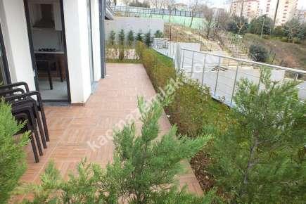 Bölgenin En Seçkin Projesinde 30 M2 Kat Bahçeli 2+1 4