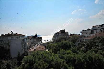 Altıntepe Sahil De Deniz Manzaralı Ön Cephe 3+1 19