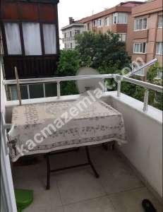 Alltıntepede İçi Yenilenmiş Balkonlu 2+1 Daire 5