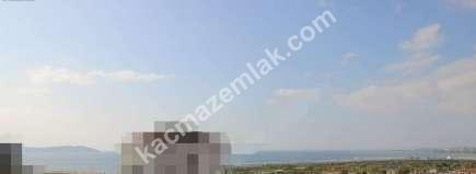 Adatepe 'De Lebiderya Deniz Manzaralı 5+2 Dubleks 18