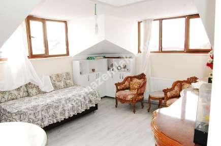 Maltepe Küçükyalı Marmaraya 2 Dk 2+1 Teraslı Çatı Katı 6