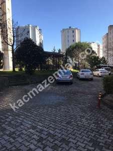 Kaçmaz'dan 3+1 Yenişehir Tam Merkezde Kiralık Daire 24