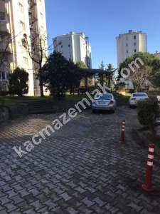 Kaçmaz'dan 3+1 Yenişehir Tam Merkezde Kiralık Daire 23