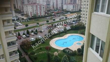Yenişehir'de 3+1 Kiralık Daire 2