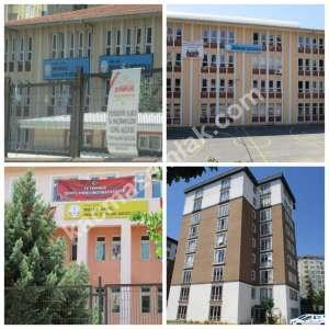 Kaçmazdan Yenişehir Merkezde 110 M2 Kiralık 2+1 Daire 2