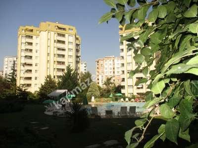 Yenişehir'de 3+1 Kiralık Daire 1