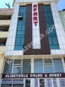 Trabzon Merkezde Günlük Kiralık Lüks 2+1 Daireler 1