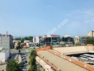 Trabzon Merkezde Eşyalı Her Yere Yakın 2+1 Daireler 8