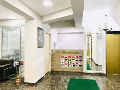 Merkezi Konumda Ev Konforunda Güvenli 2+1 Lüks Apart Da 5