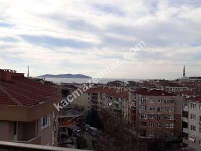 Küçükyalı Atatürk Caddesinde Deniz Manzaralı 4+2 Dublex 5