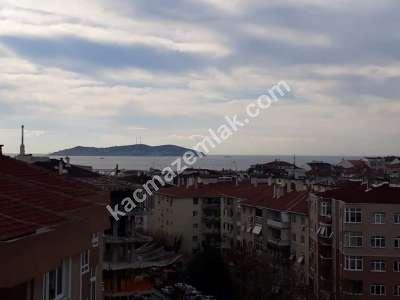 Küçükyalı Atatürk Caddesinde Deniz Manzaralı 4+2 Dublex 9