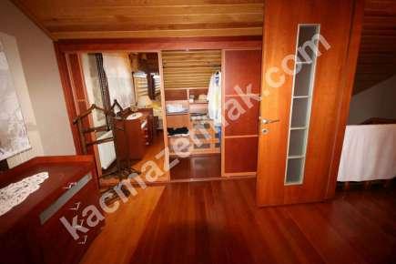Sarıyer Kilyosta Havuzlu, Eşyalı 3 Katlı Müstakil Villa 3