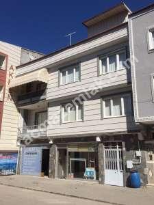 Demirtaş Barbaros'ta Cadde Üstü Satılık 3 Katlı Bina 9