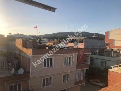 Demirtaş Barbaros'ta Cadde Üstü Satılık 3 Katlı Bina 17