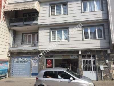 Demirtaş Barbaros'ta Cadde Üstü Satılık 3 Katlı Bina 3
