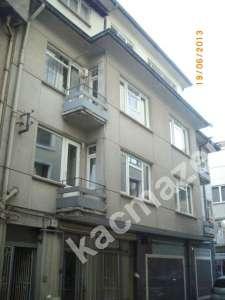 Osmangazi, Heykel'de, Satılık, Köşe, Konumda, 4 Katlı, 9