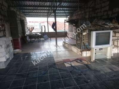 Hisar Tophane Osmangazi Mah Satılık 4 Katlı Komple Bina 6