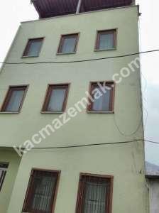 Hisar Tophane Osmangazi Mah Satılık 4 Katlı Komple Bina 2