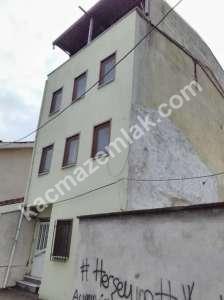 Hisar Tophane Osmangazi Mah Satılık 4 Katlı Komple Bina 1