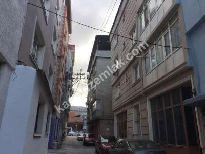 Osmangazi Soğanlı Mah Satılık 4 Katlı Komple Bina 18