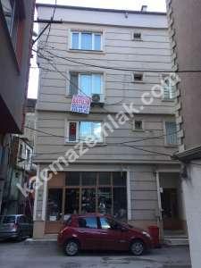 Osmangazi Soğanlı Mah Satılık 4 Katlı Komple Bina 1
