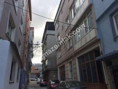 Osmangazi Soğanlı Mah Satılık 4 Katlı Komple Bina 19