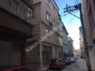 Osmangazi Soğanlı Mah Satılık 4 Katlı Komple Bina 15