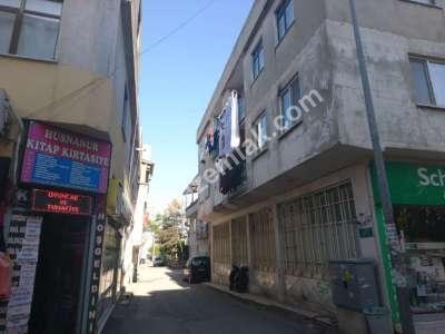 Yıldırım Vatan Mah Satılık Komple Bina Dükkan Daire. 5