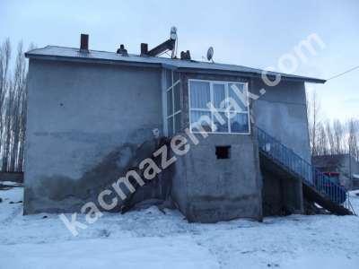 Erzurum Kaçmaz Emlak'tan Tuzcu Mah Satılık Bina