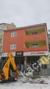 Erzurum Kaçmaz Emlak' Tan Tortum Da Satılık Bina