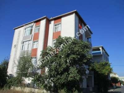 Kaçmaz'dan Kurtköy Sanayi Mahallesinde Müstakil Bina 3