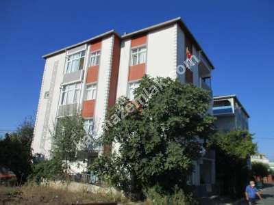 Kaçmaz'dan Kurtköy Sanayi Mahallesinde Müstakil Bina 2