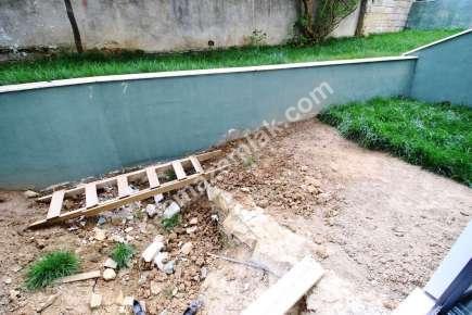 Küçükyalı Villalar Bölgesi Satılık Sıfır Bahçe Dubleksi 2