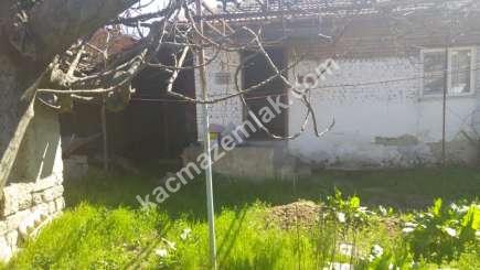 Osmangazi Alaşar Mah Satılık Takaslı Kelepir Bahçeli Ev 14