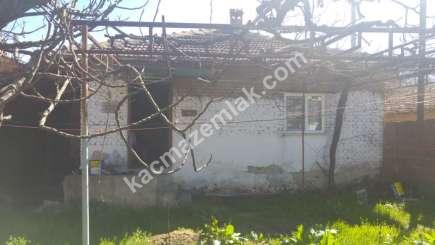 Osmangazi Alaşar Mah Satılık Takaslı Kelepir Bahçeli Ev 15