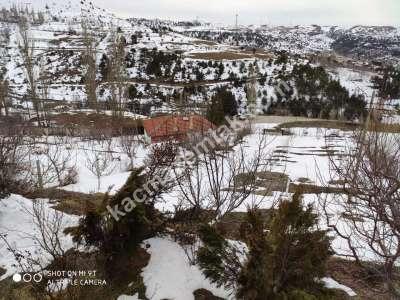 Karaman'da Satılık Hobi Bahçesi, 6