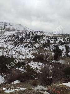 Karaman'da Satılık Hobi Bahçesi, 16