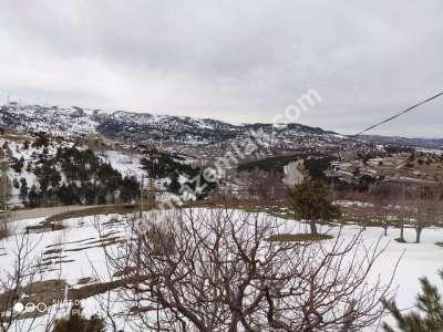 Karaman'da Satılık Hobi Bahçesi, 7
