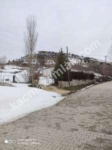 Karaman'da Satılık Hobi Bahçesi, 3